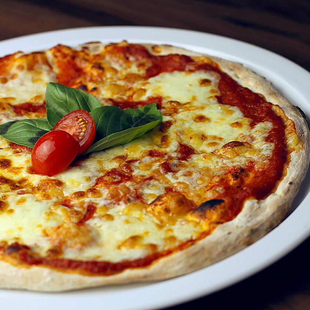 pizza monte cristo
