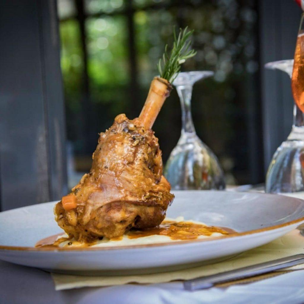repas chez montecristo paris